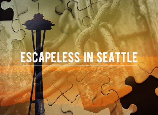 Escapeless in Seattle