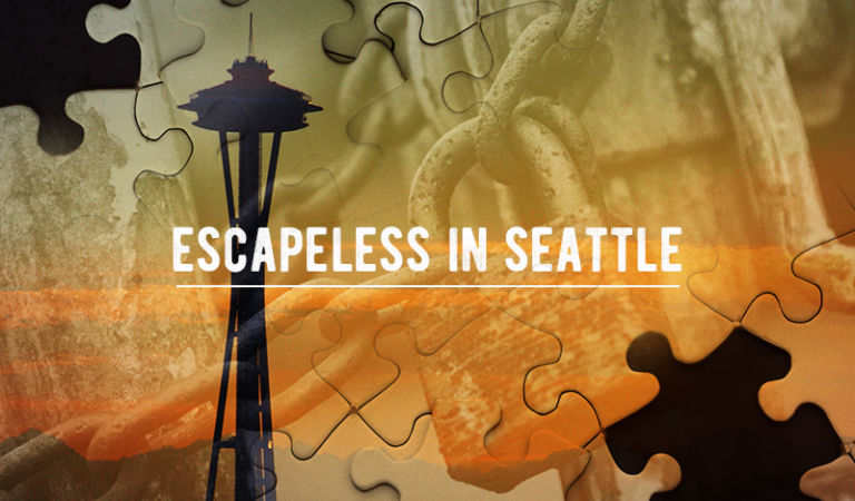 Escapeless in Seattle