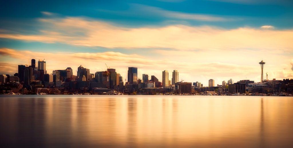 Seattle, WA Waterfront