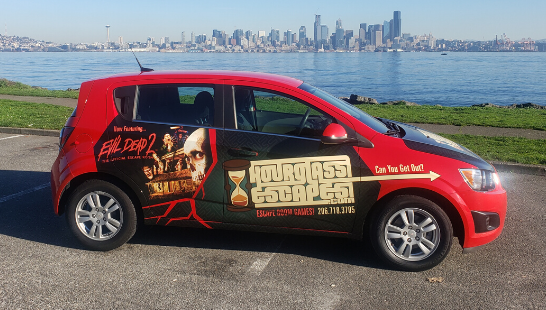 seattle escape room mobile